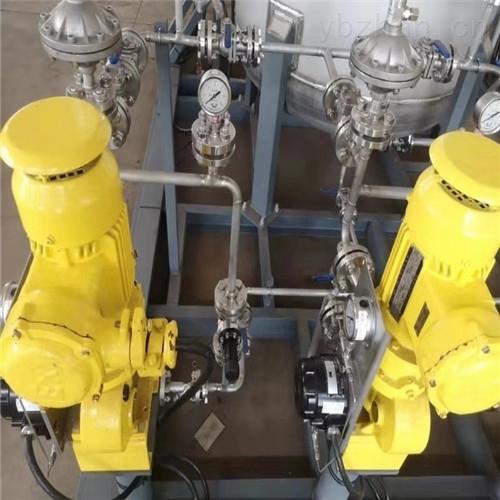 磷酸盐全自动加药装置系统
