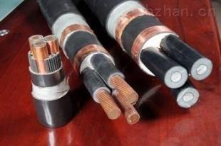 矿用电力电缆MYJV-10kv3*240