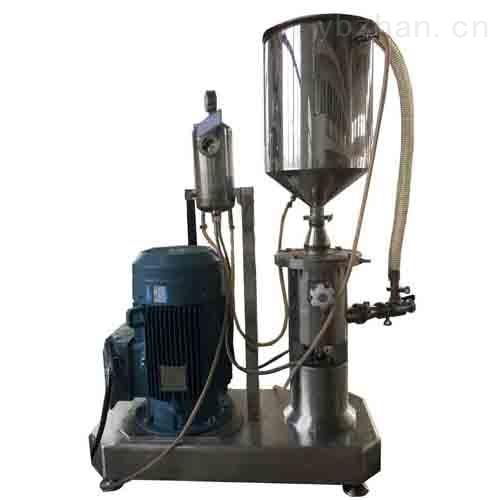 KZSD2000-氢氧化镁阻燃剂分散机