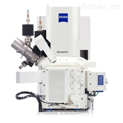 Carl Zeiss电子显微镜Crossbeam 350
