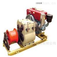 电力承装修试三级设备汽油机动绞磨机