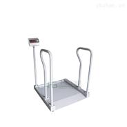 折疊醫療透析電子秤,工廠透析輪椅秤