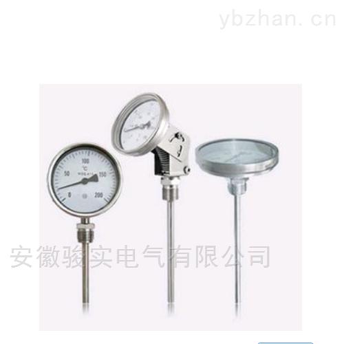 WSS-481F双金属温度计