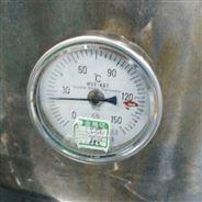 國產雙金屬溫度計說明