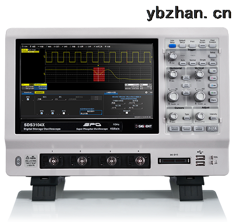 SDS3000X示波器