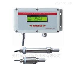 HKT60SP压缩空气温湿度露点仪水分测定仪