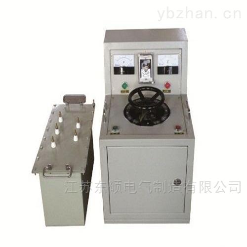 三倍频电源感应耐压试验装置承试四级资质