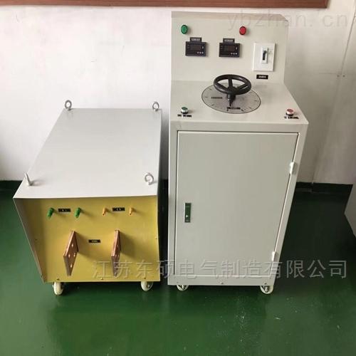 三倍频感应耐压试验装置承试四级资质