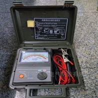 绝缘电阻测试仪型号价格-三级承装修试设备
