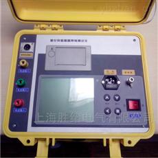 微电脑氧化锌避雷器测试仪