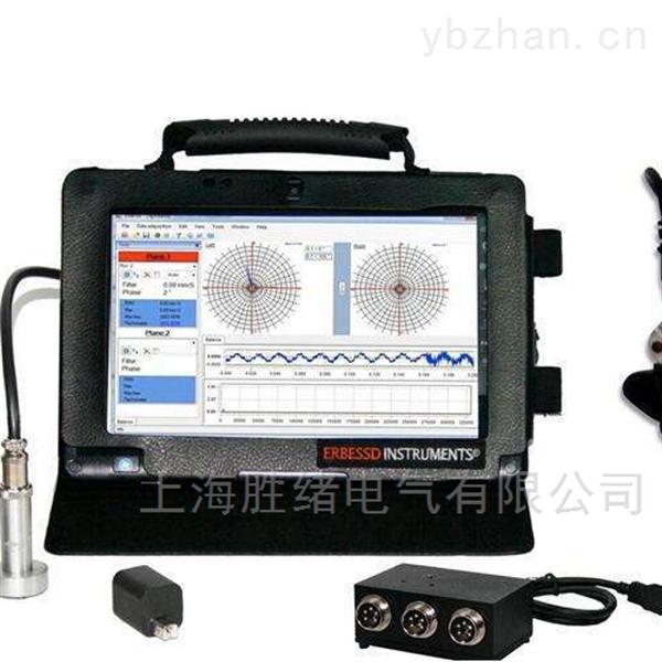 风叶轮动平衡现场测量仪