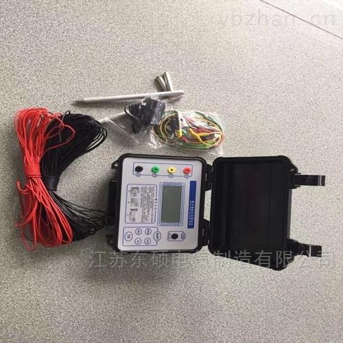 承试五级资质/接地电阻测试仪专业制造商