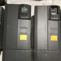 服务修更专业西门子MM440变频器超速