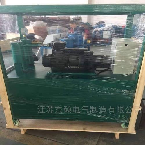 三级承装设备/真空泵厂家供应