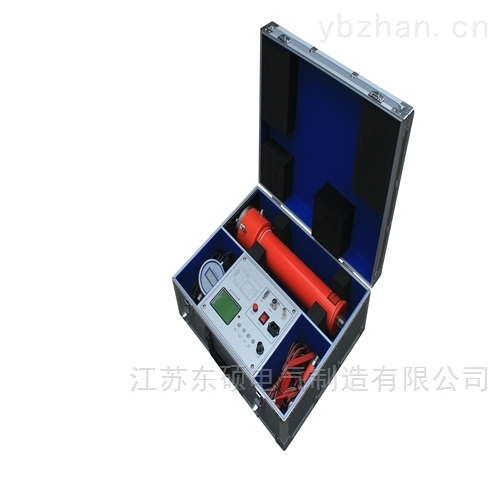 三级承试设备/智能型直流高压发生器