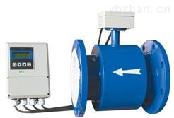 耐酸碱消防泥浆液体流量计MCK-E型