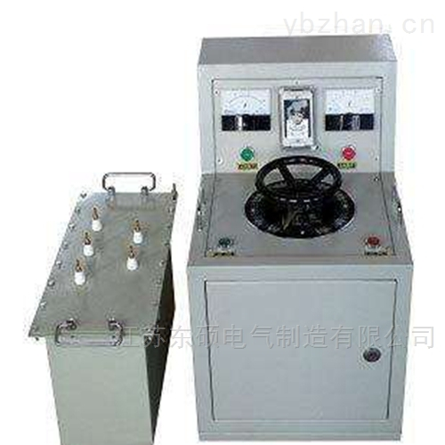 三级承试设备/感应耐压试验装置生产厂家