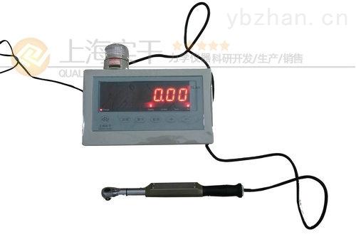 高精密数显扭力测量工具