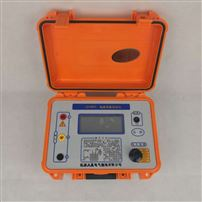 电力四级承试设备选型清单--绝缘电阻测试仪