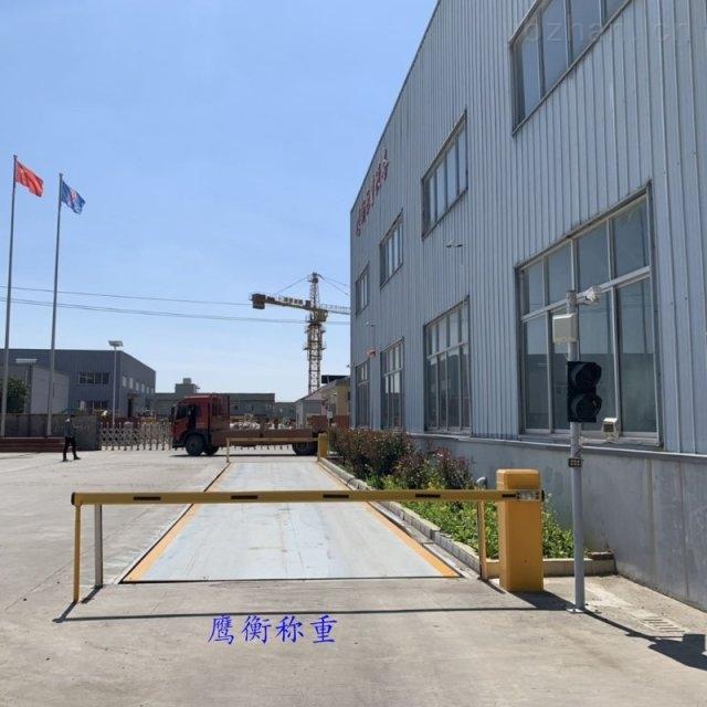 18米100噸地磅)-溧陽地磅/工廠價格便宜