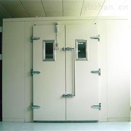武汉可靠的步入式恒温恒湿试验室厂家
