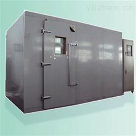 大型步入式试验箱是一款大型模拟环境设备