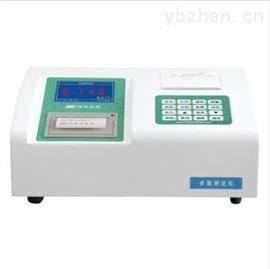 LH-CLO3H实验室台式余氯测定仪