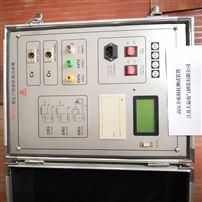 四級承試資質標準--髙壓介質損耗測試裝置