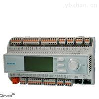 广州西门子RLU236双回路就地控制器