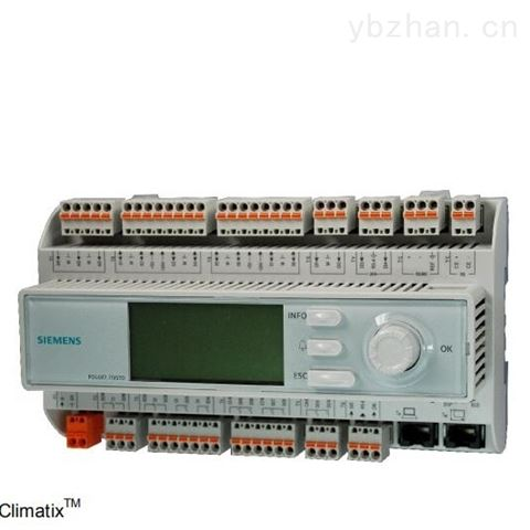 PXC16.2-E.A西门子DDC可编程控制器