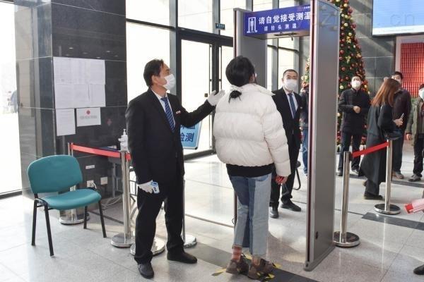 四川西藏云南贵州重庆车站地铁学校安检门