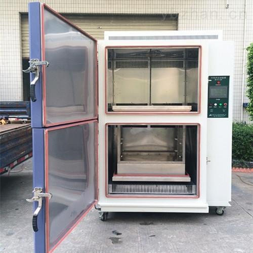 冷热冲击试验箱(二箱式,三箱式)