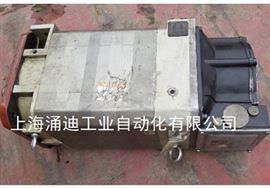#300500故障维修西门子(主轴电机一通电就报警故障)维修