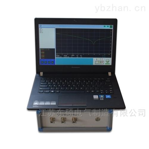 承试三级-三相变压器绕组变形测试仪