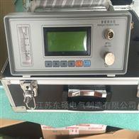 三级承装修饰设备-SF6气体微水测试仪