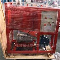 承装修饰工具-SF6气体抽真空充气装置