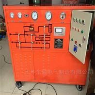SF6气体抽真空充气装置-承装修饰工具
