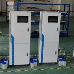 YST600ZN-22水质总锰在线检测仪