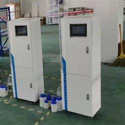 YST600AG-9总银自动分析仪量程