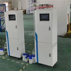 YST600TN-5水质总氮自动检测仪