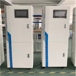 YST600NH-3氨氮在线检测仪校准