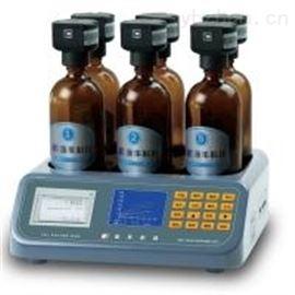 LH-BOD601水质BOD测定仪