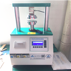 纸张包装材料系列环压边压试验机