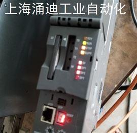 NCU电池故障西门子NCU控制器循环跳0和2硬件坏维修