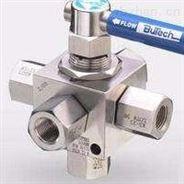 美國BuTech,BuTech針閥J402-550