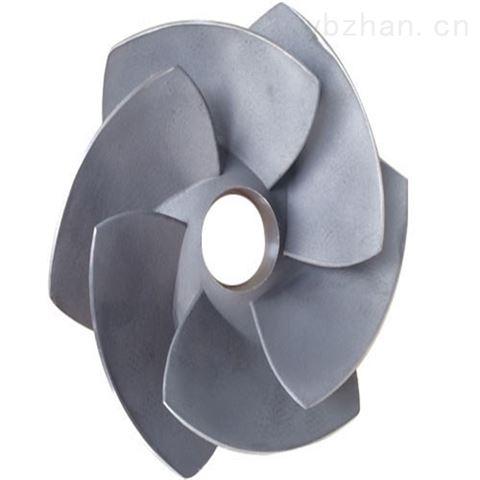 40Cr30Ni20环形抱箍熔模铸造件