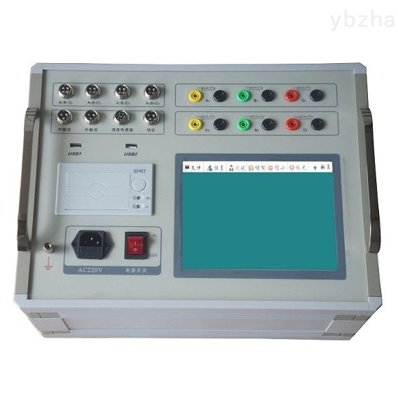 承试电力五级资质选型需要哪些设备