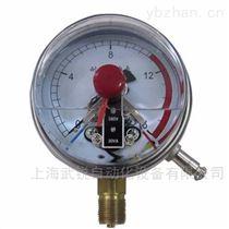 电接点压力表厂