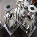 精密澆注2520不銹鋼截止閥 閥板