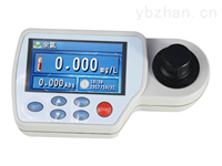 YK-100B 便携式余氯测定仪 报价